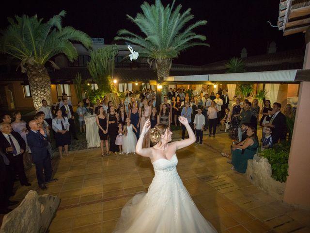 Il matrimonio di Mirko e Laura a Selargius, Cagliari 71