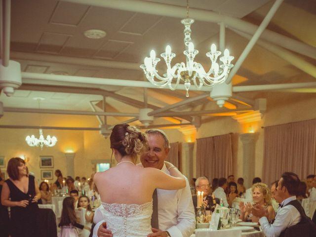 Il matrimonio di Mirko e Laura a Selargius, Cagliari 73