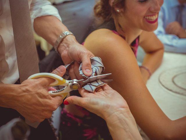 Il matrimonio di Mirko e Laura a Selargius, Cagliari 75