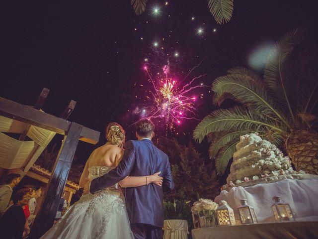 Il matrimonio di Mirko e Laura a Selargius, Cagliari 76
