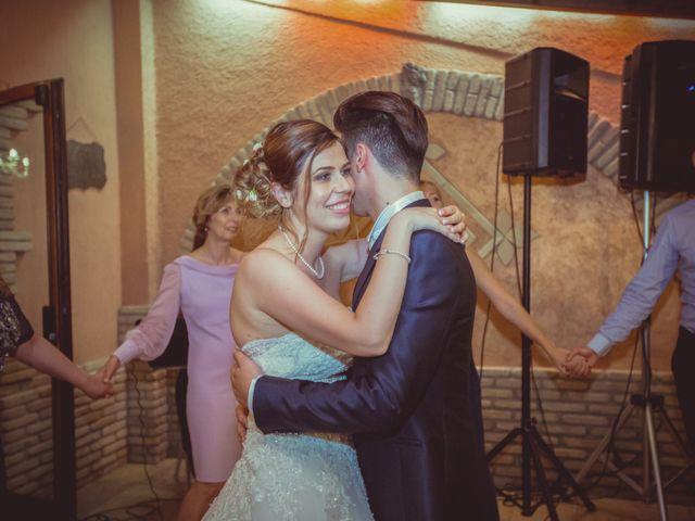 Il matrimonio di Mirko e Laura a Selargius, Cagliari 79