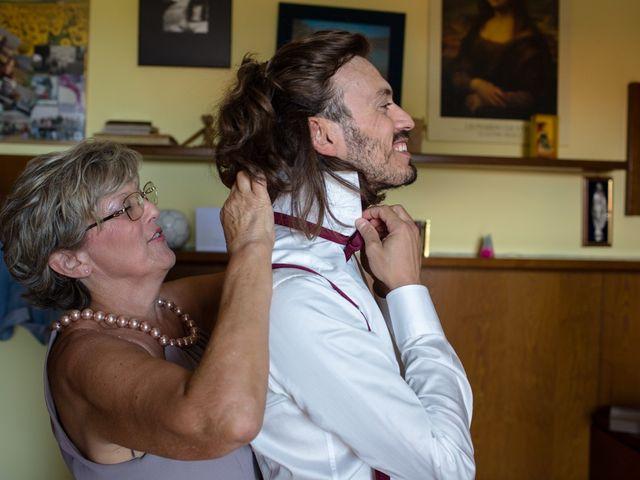 Il matrimonio di Marco e Susi a Urbino, Pesaro - Urbino 3