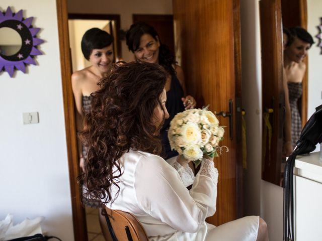 Il matrimonio di Marco e Susi a Urbino, Pesaro - Urbino 5