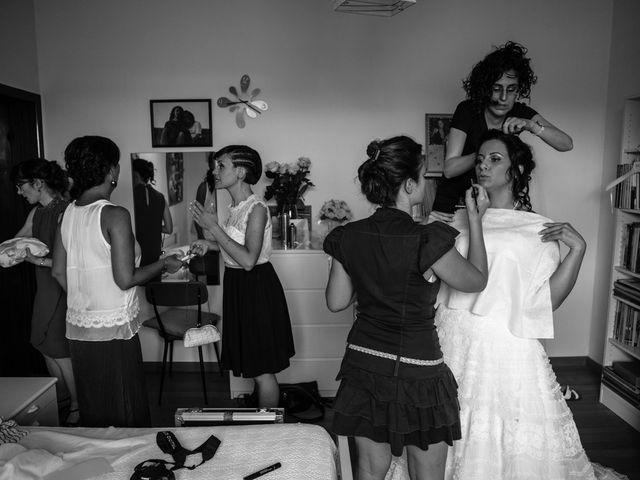 Il matrimonio di Marco e Susi a Urbino, Pesaro - Urbino 7