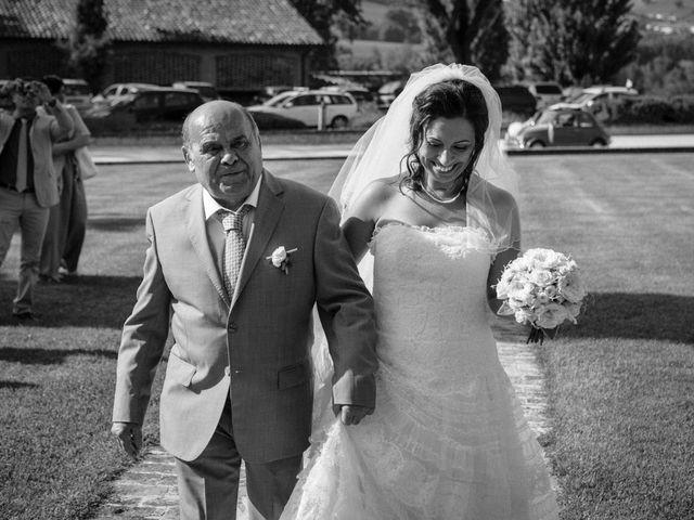 Il matrimonio di Marco e Susi a Urbino, Pesaro - Urbino 9