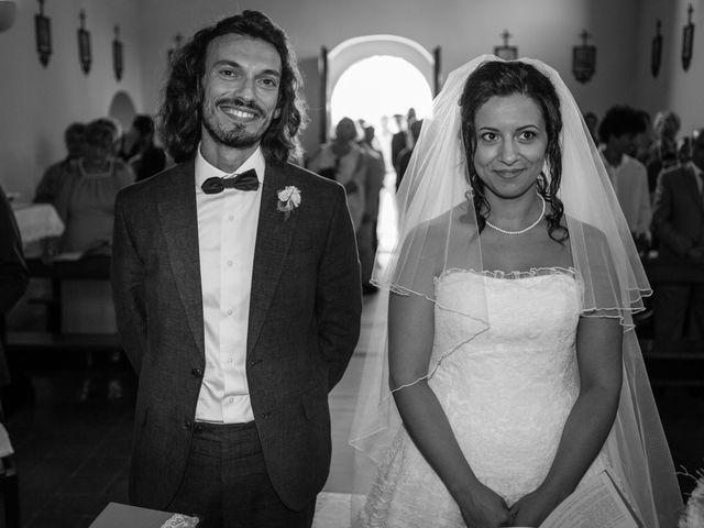 Il matrimonio di Marco e Susi a Urbino, Pesaro - Urbino 11