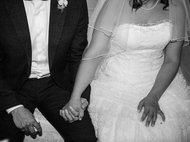 Il matrimonio di Marco e Susi a Urbino, Pesaro - Urbino 12