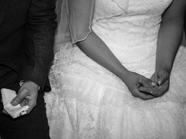 Il matrimonio di Marco e Susi a Urbino, Pesaro - Urbino 13