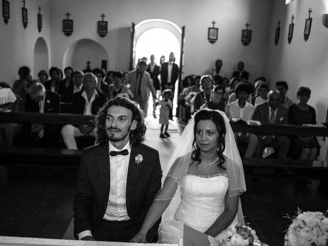 Il matrimonio di Marco e Susi a Urbino, Pesaro - Urbino 14