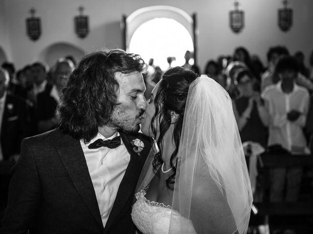 Il matrimonio di Marco e Susi a Urbino, Pesaro - Urbino 16