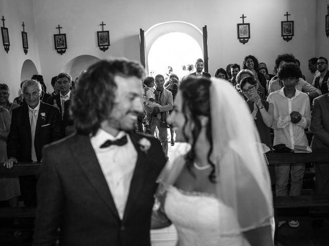 Il matrimonio di Marco e Susi a Urbino, Pesaro - Urbino 17