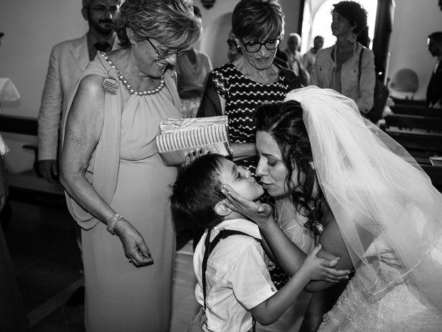 Il matrimonio di Marco e Susi a Urbino, Pesaro - Urbino 1