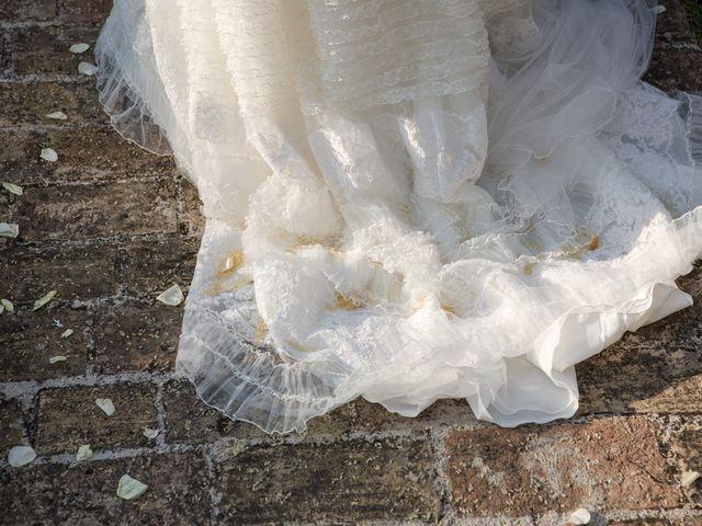 Il matrimonio di Marco e Susi a Urbino, Pesaro - Urbino 21