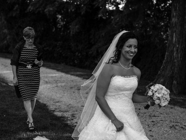 Il matrimonio di Marco e Susi a Urbino, Pesaro - Urbino 23