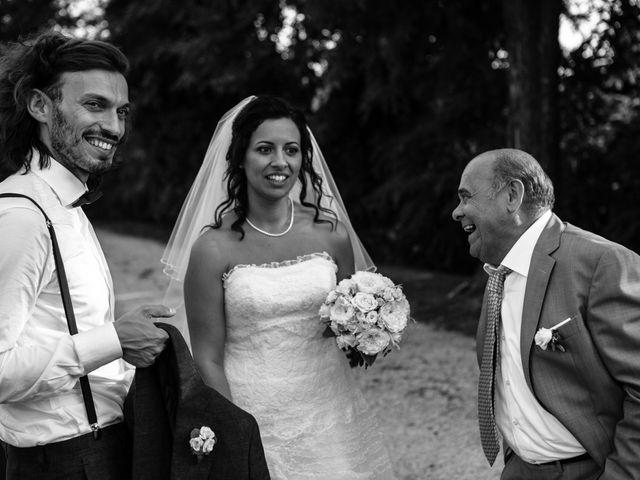 Il matrimonio di Marco e Susi a Urbino, Pesaro - Urbino 24
