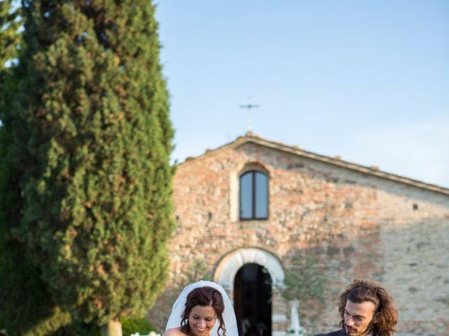 Il matrimonio di Marco e Susi a Urbino, Pesaro - Urbino 27