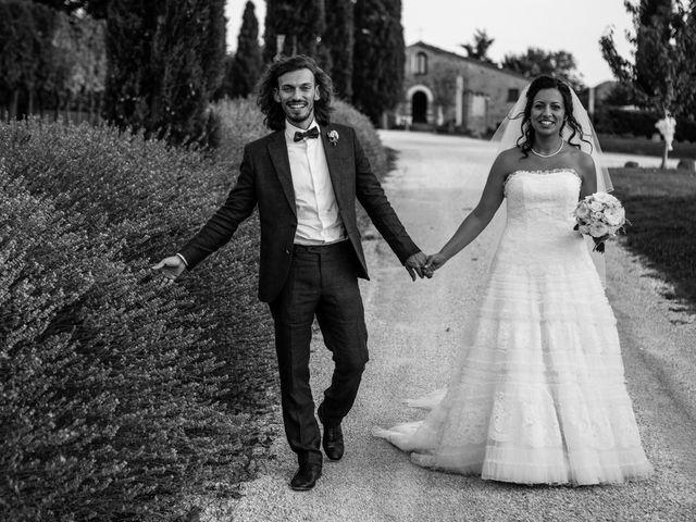 Il matrimonio di Marco e Susi a Urbino, Pesaro - Urbino 28