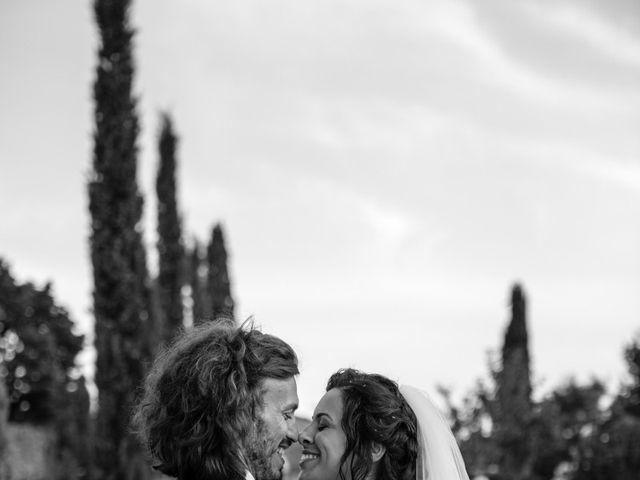 Il matrimonio di Marco e Susi a Urbino, Pesaro - Urbino 29