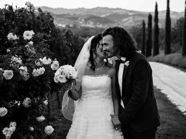 Il matrimonio di Marco e Susi a Urbino, Pesaro - Urbino 31