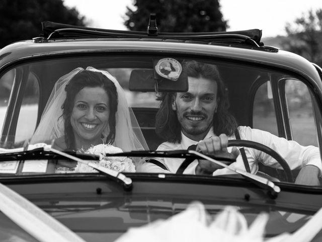 Il matrimonio di Marco e Susi a Urbino, Pesaro - Urbino 33