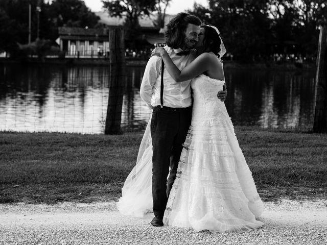 Il matrimonio di Marco e Susi a Urbino, Pesaro - Urbino 36