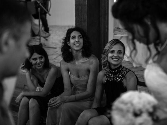 Il matrimonio di Marco e Susi a Urbino, Pesaro - Urbino 39