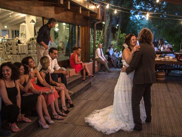 Il matrimonio di Marco e Susi a Urbino, Pesaro - Urbino 40