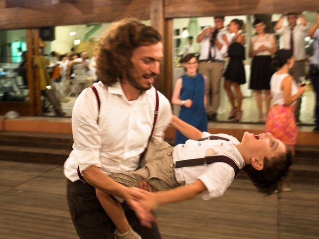 Il matrimonio di Marco e Susi a Urbino, Pesaro - Urbino 42