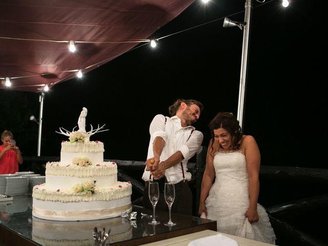 Il matrimonio di Marco e Susi a Urbino, Pesaro - Urbino 46