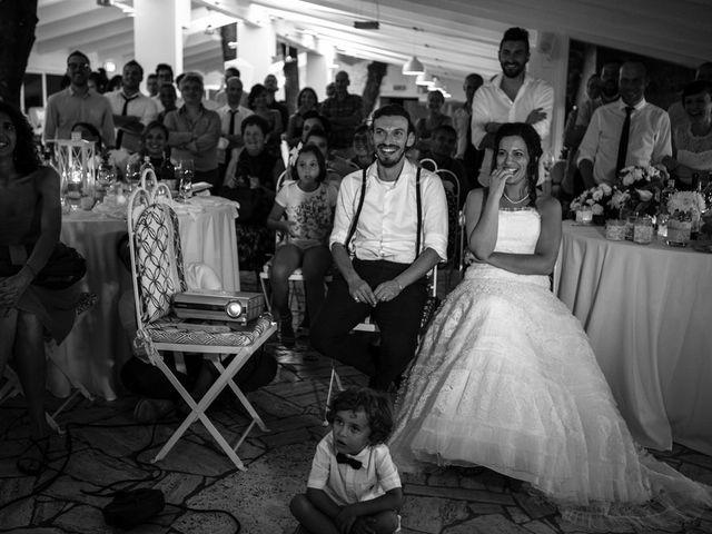 Il matrimonio di Marco e Susi a Urbino, Pesaro - Urbino 49