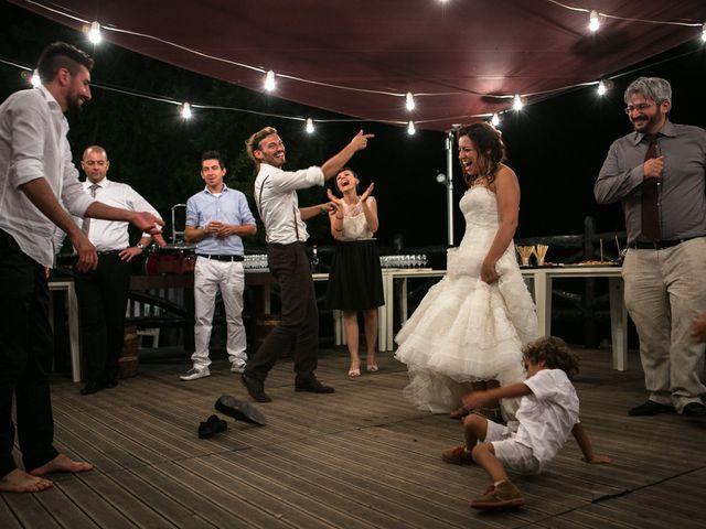 Il matrimonio di Marco e Susi a Urbino, Pesaro - Urbino 50
