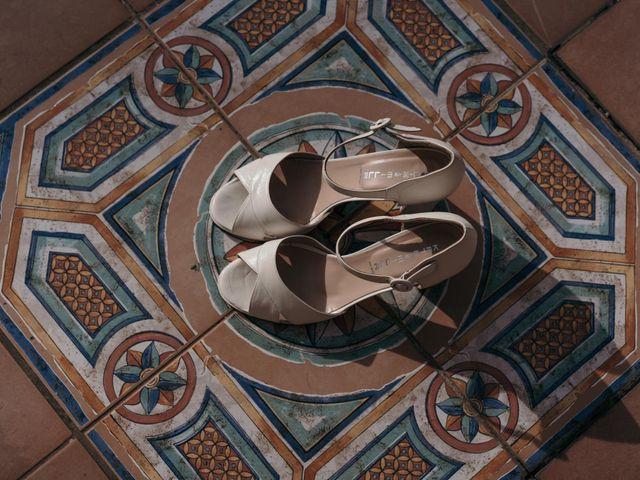 Il matrimonio di Roberto e Priscilla a San Giovanni Rotondo, Foggia 11