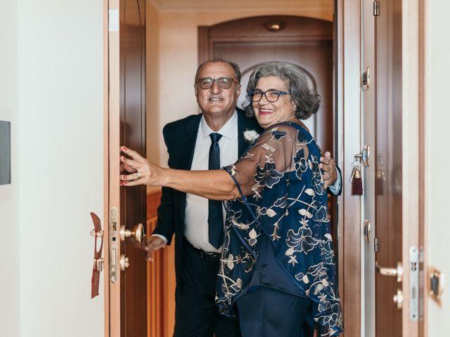 Il matrimonio di Roberto e Priscilla a San Giovanni Rotondo, Foggia 22