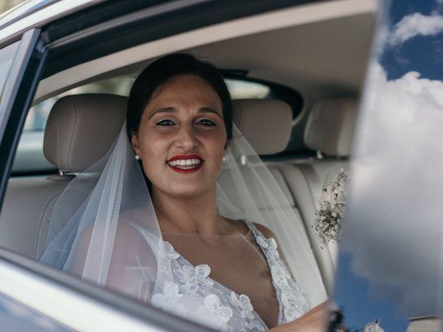 Il matrimonio di Roberto e Priscilla a San Giovanni Rotondo, Foggia 26
