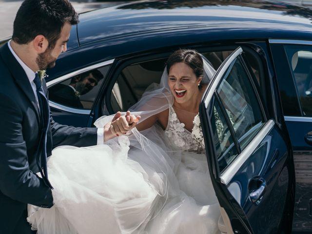 Il matrimonio di Roberto e Priscilla a San Giovanni Rotondo, Foggia 27
