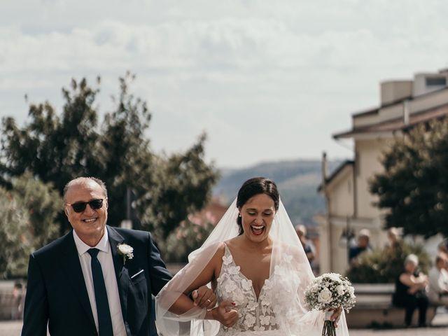 Il matrimonio di Roberto e Priscilla a San Giovanni Rotondo, Foggia 29