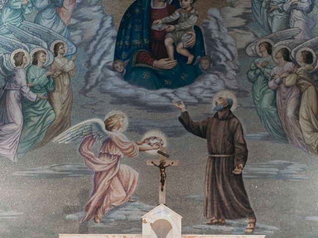 Il matrimonio di Roberto e Priscilla a San Giovanni Rotondo, Foggia 32