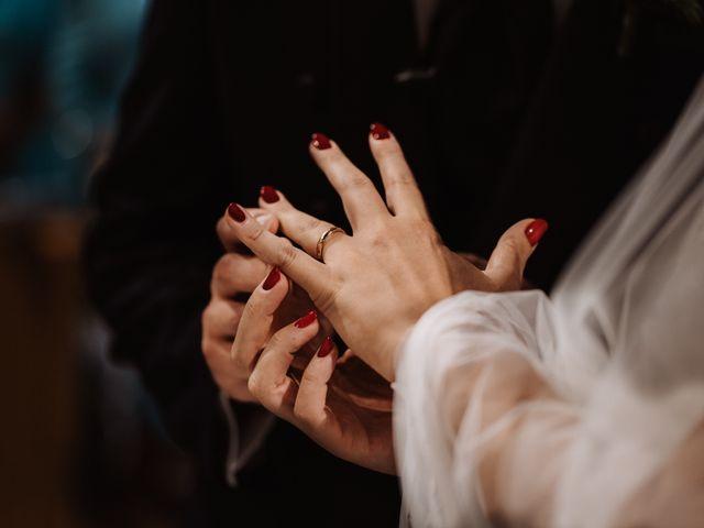 Il matrimonio di Roberto e Priscilla a San Giovanni Rotondo, Foggia 33