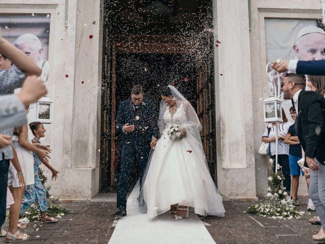 Il matrimonio di Roberto e Priscilla a San Giovanni Rotondo, Foggia 37