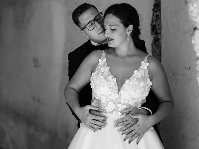 Il matrimonio di Roberto e Priscilla a San Giovanni Rotondo, Foggia 39