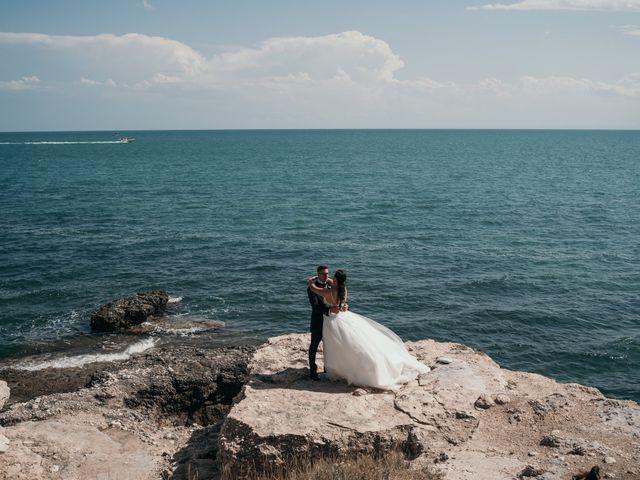 Il matrimonio di Roberto e Priscilla a San Giovanni Rotondo, Foggia 40