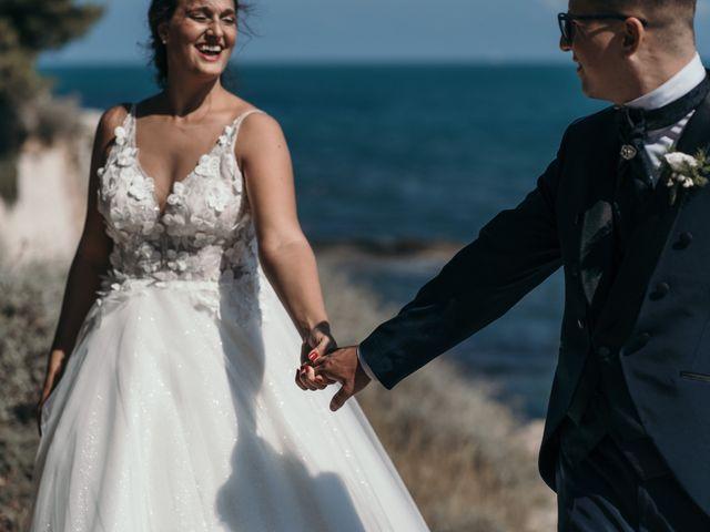 Il matrimonio di Roberto e Priscilla a San Giovanni Rotondo, Foggia 42