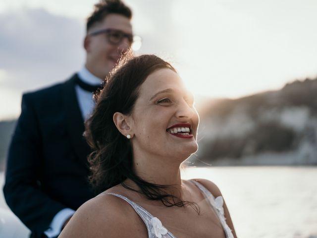 Il matrimonio di Roberto e Priscilla a San Giovanni Rotondo, Foggia 45