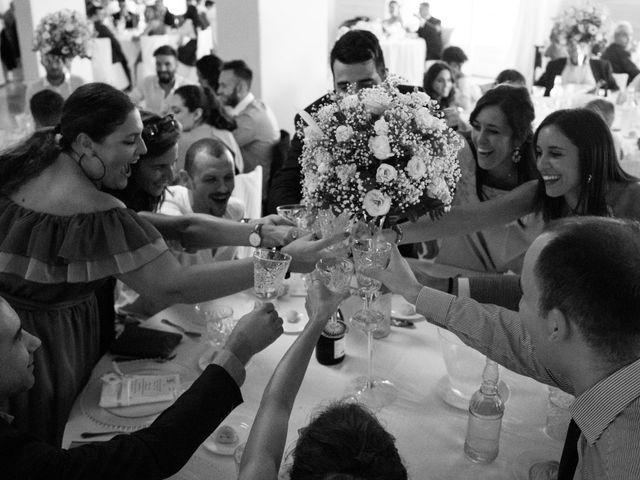 Il matrimonio di Roberto e Priscilla a San Giovanni Rotondo, Foggia 48