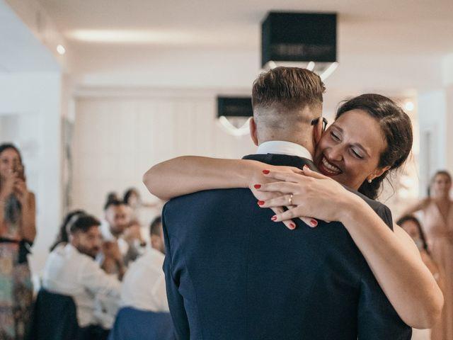 Il matrimonio di Roberto e Priscilla a San Giovanni Rotondo, Foggia 50