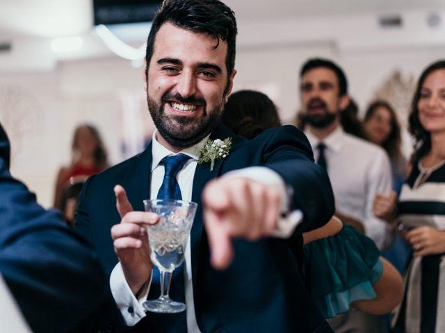 Il matrimonio di Roberto e Priscilla a San Giovanni Rotondo, Foggia 59