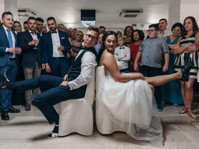 Il matrimonio di Roberto e Priscilla a San Giovanni Rotondo, Foggia 60