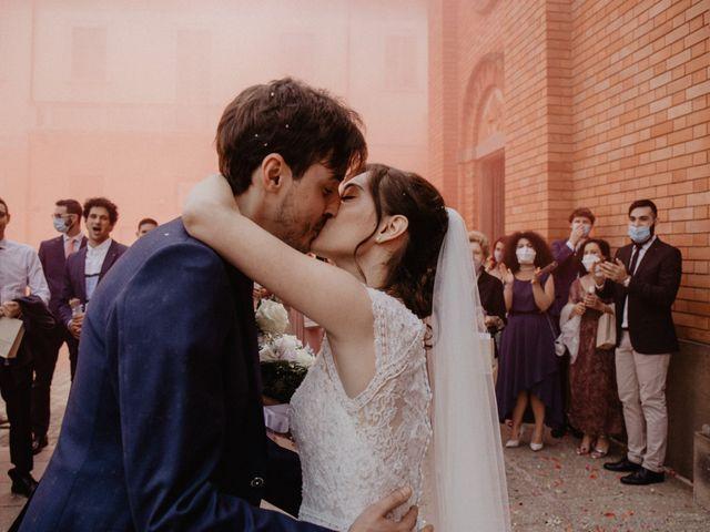 Le nozze di Beatrice  e Ilario