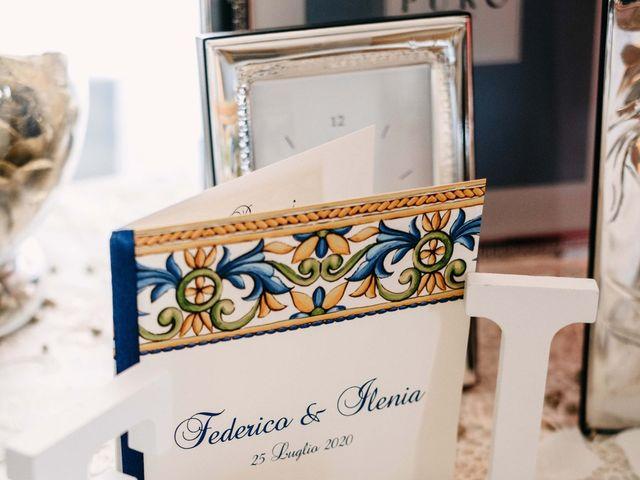 Il matrimonio di Federico e Ilenia a Taormina, Messina 4