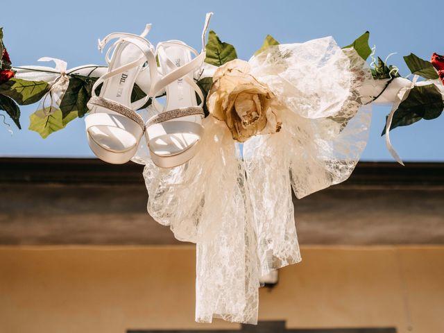 Il matrimonio di Federico e Ilenia a Taormina, Messina 7